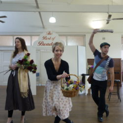 The Best of Broadway Rehearsals
